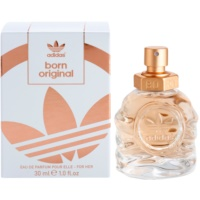 Adidas Originals Born Original Parfumovaná voda pre ženy 30 ml