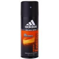 дезодорант-спрей для чоловіків