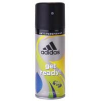 desodorante en spray para hombre