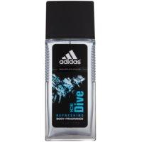 spray corporal para hombre 75 ml