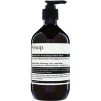 Aésop Body Resurrection Aromatique čistiace tekuté mydlo na ruky