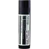 Aésop Skin ochranný balzam na pery SPF 30