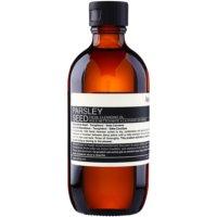 olejek delikatnie oczyszczajacy do skóry suchej i wrażliwej