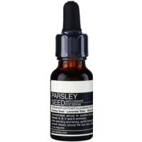 Antioxidationsserum für die Augenpartien