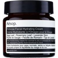 Aésop Skin Primrose hydratační krém pro normální až suchou pleť