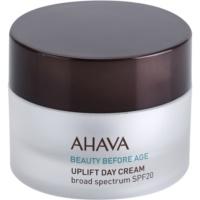 Ahava Beauty Before Age crème liftante pour une peau lumineuse et lisse