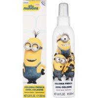 tělový sprej pro děti 200 ml