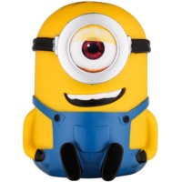 Air Val Minions Shower Gel For Kids 200 ml 3D