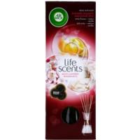 aroma difuzér s náplní   (White Flowers, Melon, Vanilla)