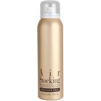AirStocking Premier Silk ciorapi aplicati sub forma de spray tonifiant