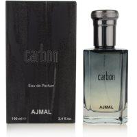 Ajmal Carbon eau de parfum pour homme 100 ml