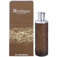 Al Haramain Mystique Homme Eau de Parfum for Men