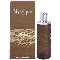 Al Haramain Mystique Homme Eau De Parfum pentru barbati