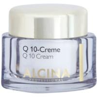 crème visage à la coenzyme Q10