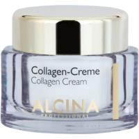 крем за лице  с колаген