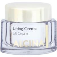 Lifting Cream For Skin Tightening
