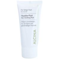 Herbal Fluid For Face Illuminating