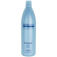 Neutralizer For Restoring Hair Texture