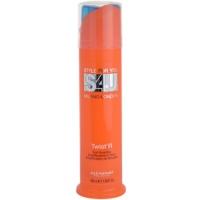 Fluid für welliges Haar