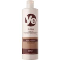 shampoing nourrissant anti-frisottis