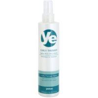 Leave-In Moisturising Spray For Wavy Hair