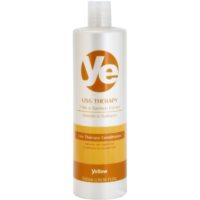 uhlazující kondicionér pro chemicky ošetřené vlasy