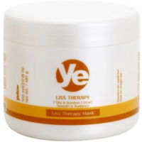 Smoothing Mask For Chemically Treated Hair