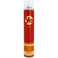 Fixation Spray For Hair