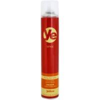 fixační sprej na vlasy