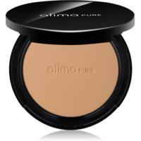 Alima Pure Face fond de teint poudre minéral compact