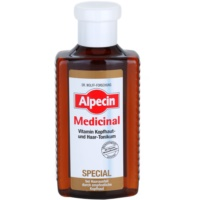 Alpecin Medicinal Special Tonic Against Hair Loss For Sensitive Scalp