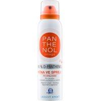 Altermed Panthenol Omega pena v spreji s chladivým účinkom