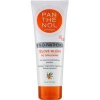 Altermed Panthenol Omega tělové mléko po opalování s rakytníkem