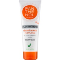 Altermed Panthenol Omega leche corporal after sun con aloe vera