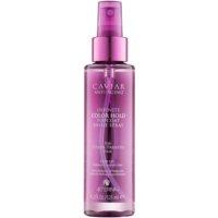 spray cheveux protecteur de couleur sans parabène