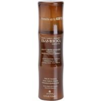 spray protector para cabello castigado y quebradizo