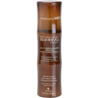 Alterna Bamboo Smooth spray protector para cabello castigado y quebradizo