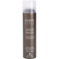 suchý šampon bez sulfátů a parabenů