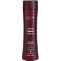 Alterna Caviar Clinical Daily Detoxifying Shampoo Free Sulfates
