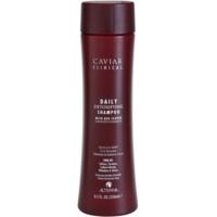 Alterna Caviar Clinical szampon oczyszczający do codziennego stosowania bez sulfatów