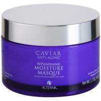 Alterna Caviar Moisture mascarilla hidratante de caviar