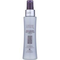 Multivitamin-Spray zum Schutz der Haare vor Wärme