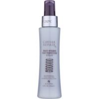 spray multivitamínico para cabelo e corpo