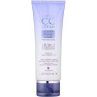 CC Creme für die Haare extra starke Fixierung