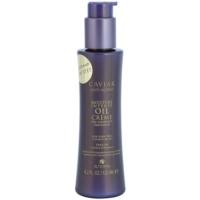 před-šamponová péče pro velmi suché vlasy