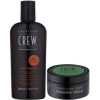 American Crew Classic Cosmetica Set  II.