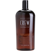 American Crew Classic champú limpiador para uso diario