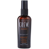 American Crew Classic spray para cabello para dar fijación y forma