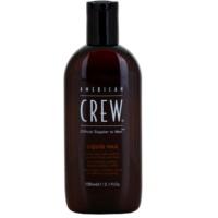 American Crew Classic cera líquida para cabello con brillo