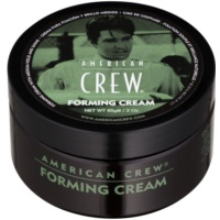 American Crew Classic creme styling  fixação média